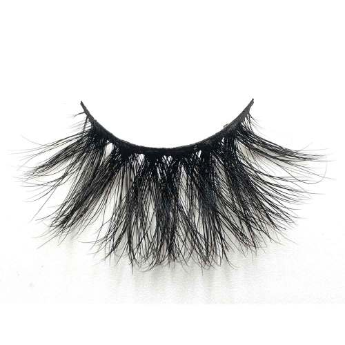 Luxurious fluffy  Fake Mink Eyelashes