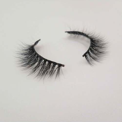 New 3D Mink False Eyelash