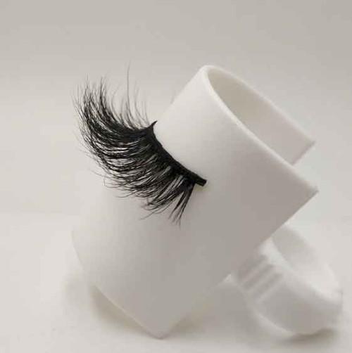 Natural Soft Siberian Mink Hair Fake Lashes in Premium Box Package