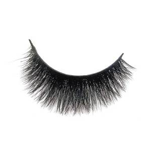 Luxury High Volume 3D Mink eyelashes Private Label
