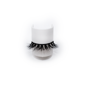 Top quality 15mm K5 style private label mink eyelash