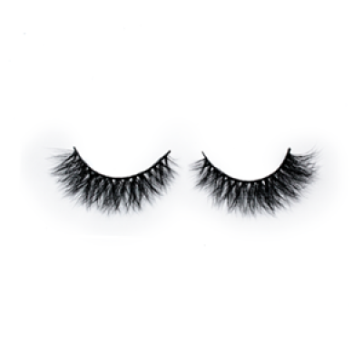 Top quality 15mm K11 style private label mink eyelash