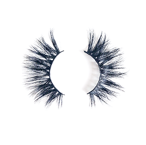Top quality 22mm LG9131 style private label mink eyelash