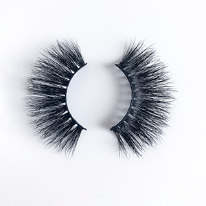Top quality 22mm LG9040 style private label mink eyelash