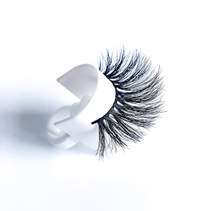 Top quality 22mm LG9036 style private label mink eyelash