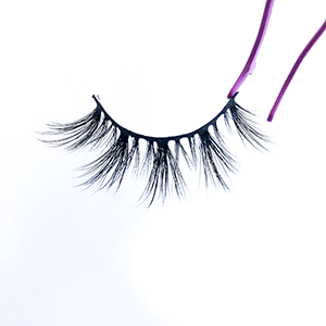 Top quality 20mm HG8030 style private label mink eyelash