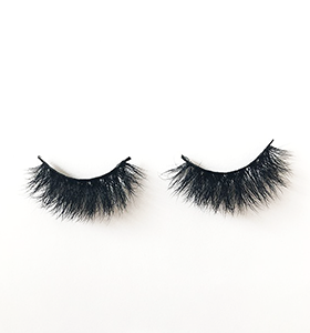 Top quality 20mm HG8108 style private label mink eyelash