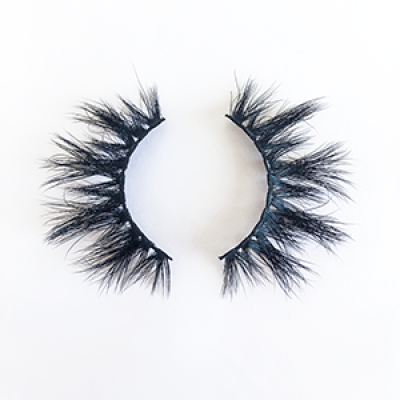 Top quality 20mm HG8145 style private label mink eyelash