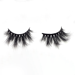 Top quality 20mm HG8170 style private label mink eyelash