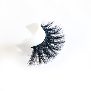 Top quality 20mm HG8609 style private label mink eyelash