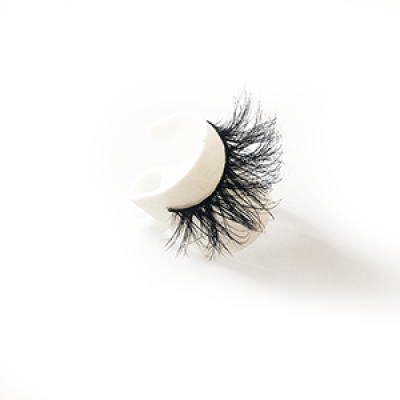 Top quality 20mm HG8631 style private label mink eyelash