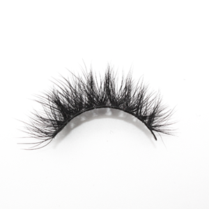 Top quality 15mm S509 style private label mink eyelash