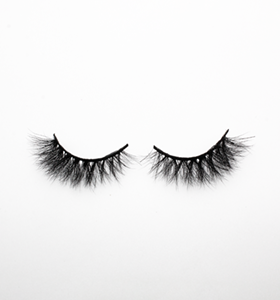 Top quality 15mm S505 style private label mink eyelash