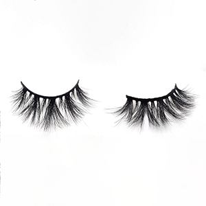Top quality 20mm HG8854 style private label mink eyelash