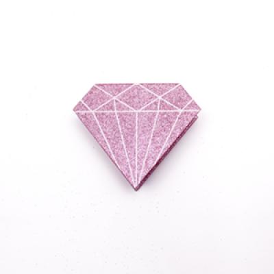 Diamond carton