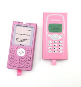 Push-out case Phone case