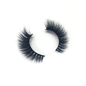 Top quality 14-18mm M003 style private label mink eyelash