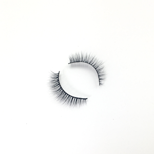 Top quality 14-18mm M005 style private label mink eyelash