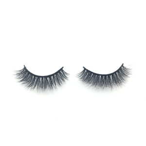Top quality 14-18mm M007 style private label mink eyelash