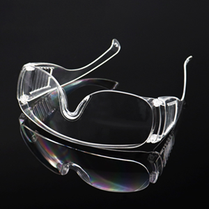 Goggles Eyewear Glasses Anti-fog Splash PC Goggles with Waterproof Anti -dust Eye Protection Virus