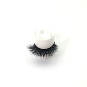Top quality 14-18mm M125 style private label mink eyelash