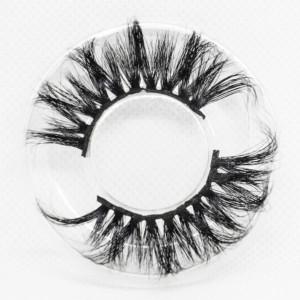 Wholesale customization Drivworld Makeup 22mm - 25mm mink lashes 100% mink eyelashes 3d lashes With Custom Packaging Your Own Logo Eyelash Box