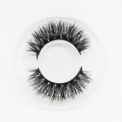 Wholesale customization Drivworld Makeup mink lashes 15mm - 20mm 100% mink eyelashes 3d lashes With Custom Packaging Your Own Logo Eyelash Box
