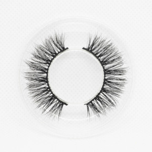Wholesale customization Drivworld Makeup KNG16 mink lashes 15mm - 20mm Dramatic eyelashes 3d mink lashes With Custom Packaging Your Own Logo Eyelash Box
