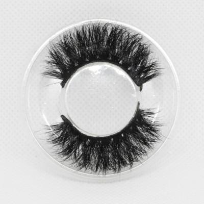 Wholesale customization Drivworld Makeup KNG46 mink lashes  Dramatic eyelashes 15mm - 20mm 3d mink lashes With Custom Packaging Your Own Logo Eyelash Box