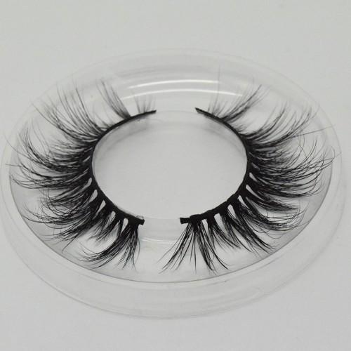 Wholesale eyelash boxes private label  Customized Logo  eyelash packaging box