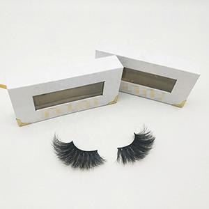 eyelash individual luxury package