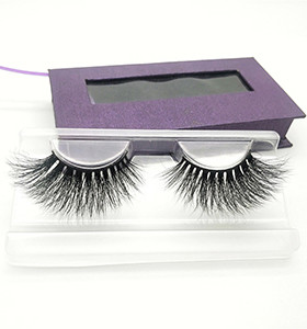 eyelash individual luxury package