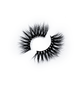 Premium Real Mink Lashes LON14 with Custom Package