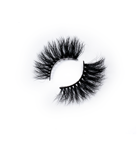 Premium Real Mink Lashes LON29 with Custom Package