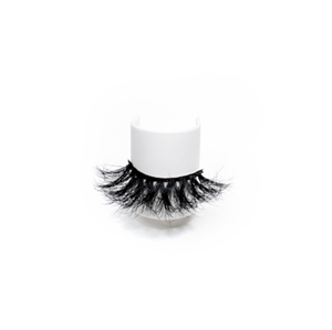 Private Label Luxury 25mm Mink Eyelashes LON31