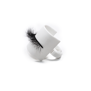 New Series Private Label 14-15mm Mink Eyelashes K01