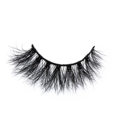 New Series Private Label 14-15mm Mink Eyelashes K02