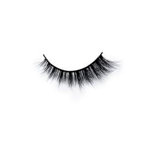 New Series Private Label 14-15mm Mink Eyelashes K04