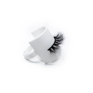 New Series Private Label 14-15mm Mink Eyelashes K05
