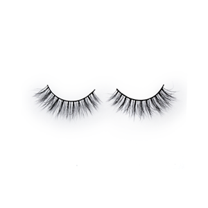 New Series Private Label 14-15mm Mink Eyelashes K06