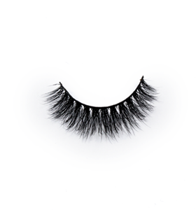 New Series High Quality 14-15mm Mink Eyelashes K08