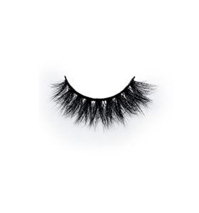 New Series High Quality 14-15mm Mink Eyelashes K07