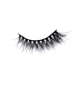 New Series High Quality 14-15mm Mink Eyelashes K09