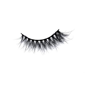 New Series High Quality 14-15mm Mink Eyelashes K09