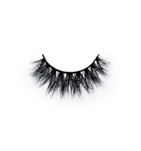New Series High Quality 14-15mm Mink Eyelashes K10
