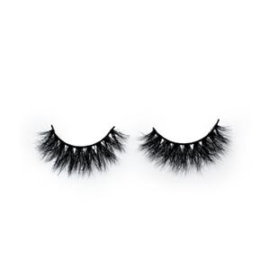 New Series High Quality 14-15mm Mink Eyelashes K10