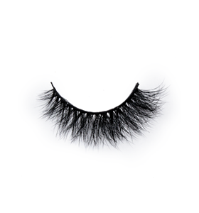 New Series High Quality 14-15mm Mink Eyelashes K11