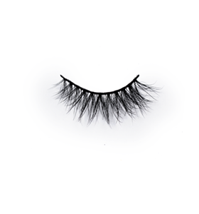 New Series Custom Box 14-15mm Mink Eyelashes K13