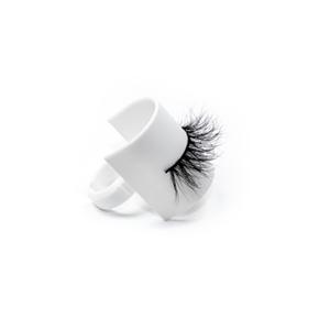 New Series Custom Box 14-15mm Mink Eyelashes K13