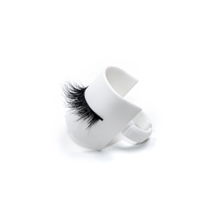 New Series Custom Box 14-15mm Mink Eyelashes K12